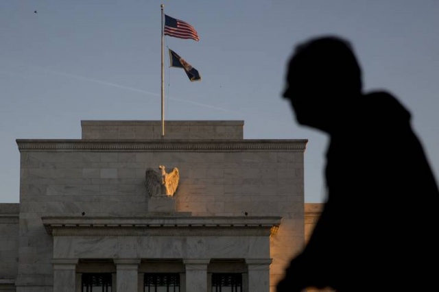Чиновники ФРС: ставки