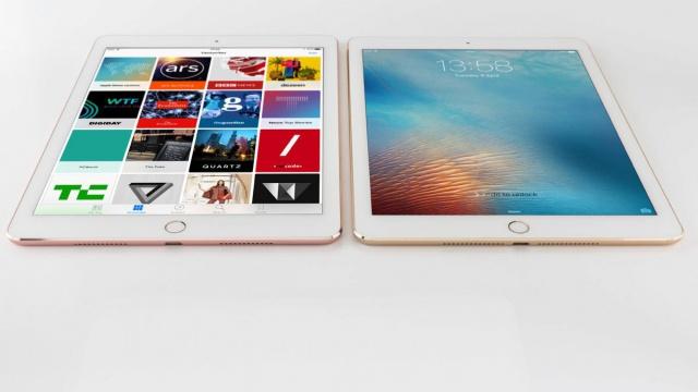 Может ли iPad Pro