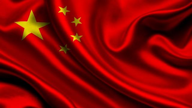 Китайский экспорт упал