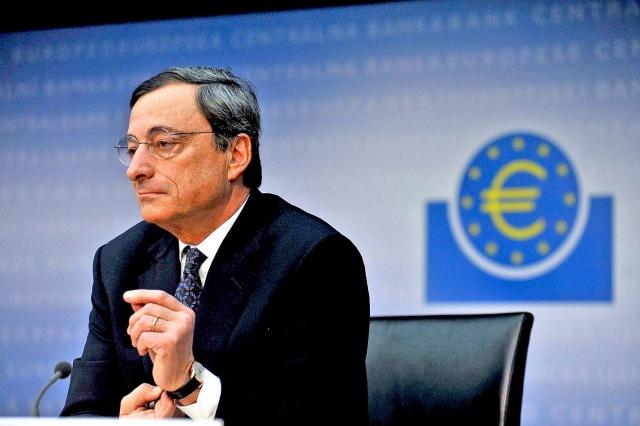 ЕЦБ: монетарных мер