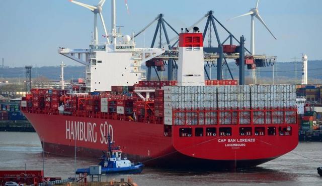Рост экспорта из
