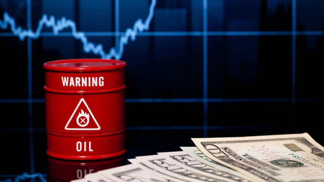 МВФ: цена нефти Brent к