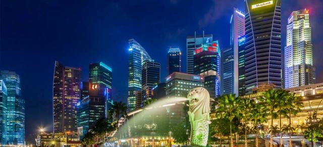 Сингапур теряет статус