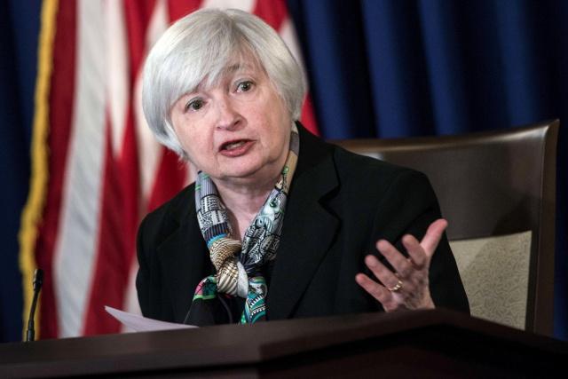 5 вопросов к ФРС США