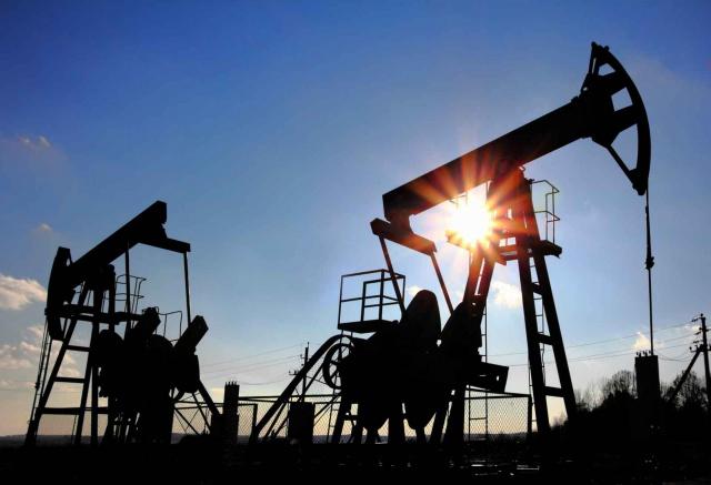 Цена на нефть марки