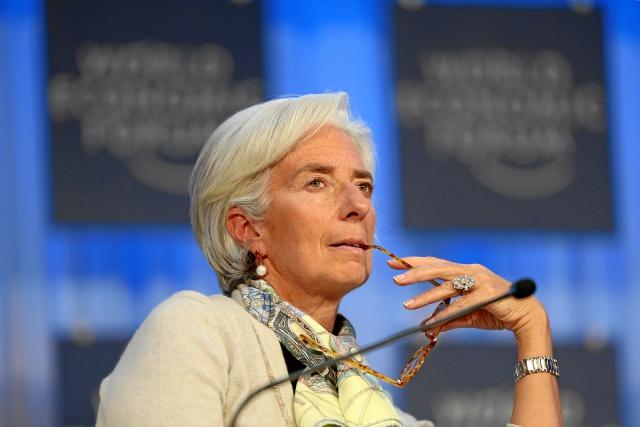 МВФ возрождает идею о