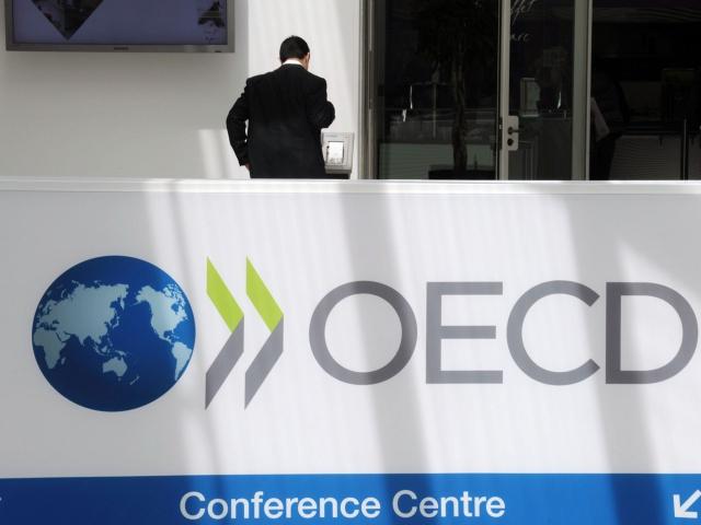 Неравенство в ОЭСР: