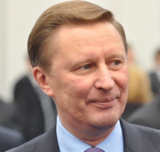 Иванов: санкции Запада