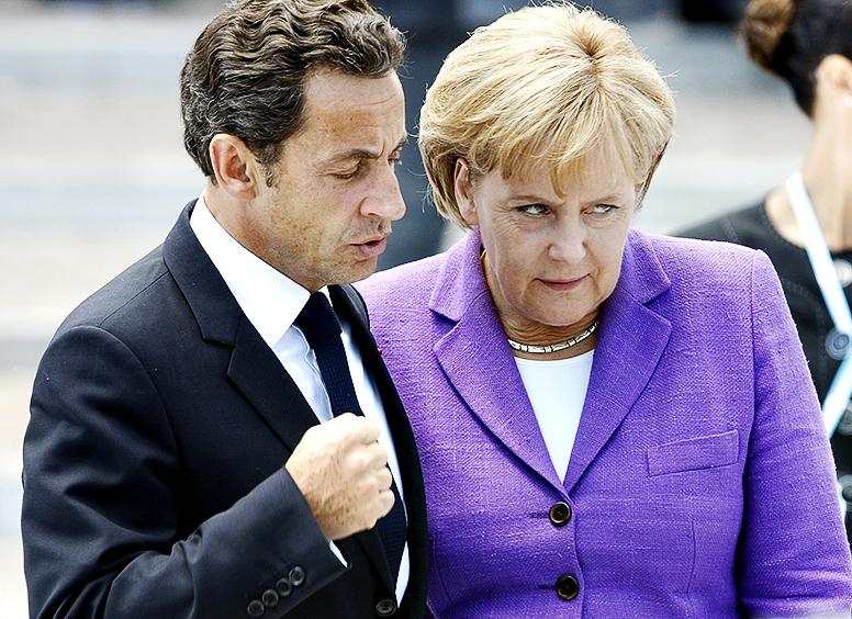 Perestroyka по-европейски