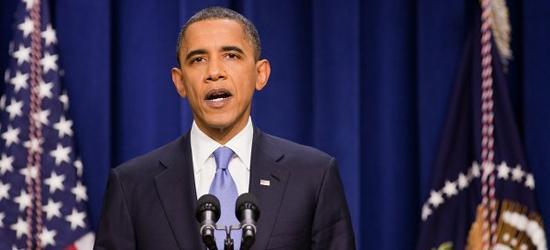 Обама отказывается