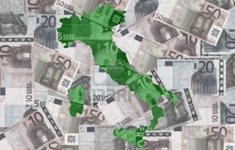 Власти Италии приняли