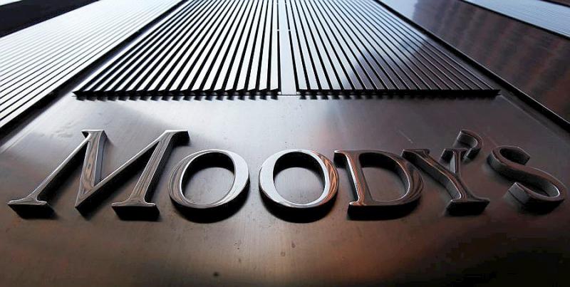 Moodys: риск для