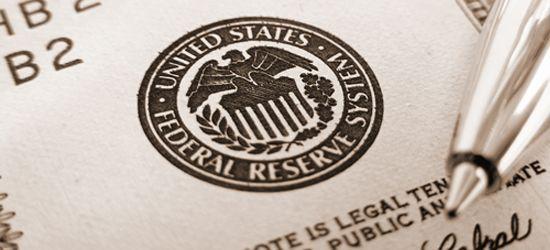 ФРС сохранила уровень