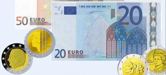 Курс евро обновил