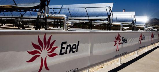 Enel Russia заключила