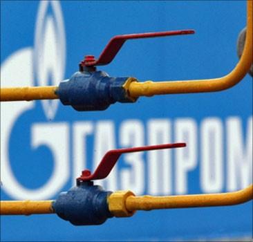 Газпром: цена газа для