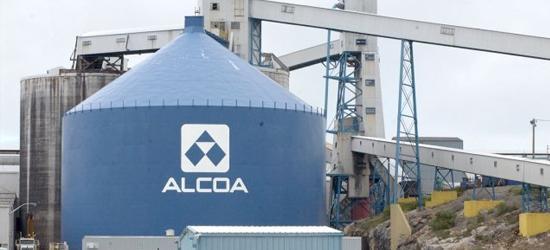 Отчет Alcoa: Глобальный