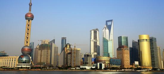Глава HSBC: Китаю не