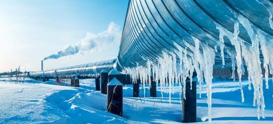 Газпром отменил один из