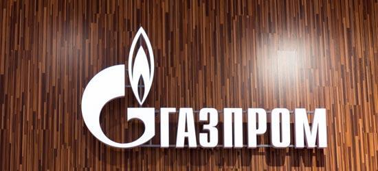 Газпром за 26 дней