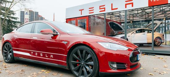 Таргет по Tesla Motors