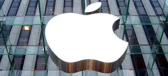 Отчет Apple: Продажи