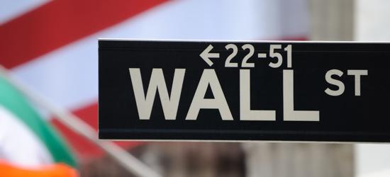 Рост акций банковского