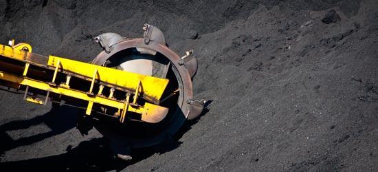 Запрет на новые угольные