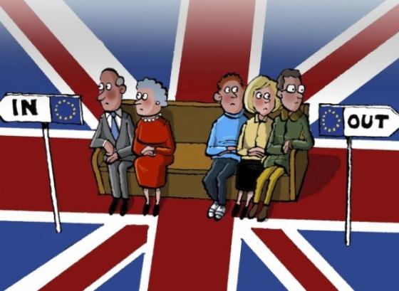 Brexit: за чем нужно