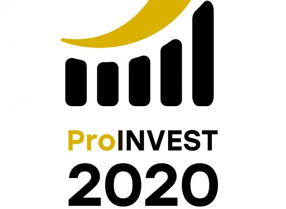 ProINVEST2020 -