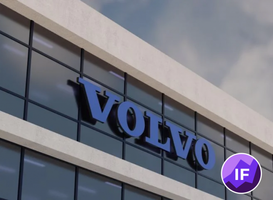 Volvo Cars покупает