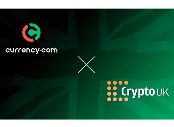 Currency.com вступает в