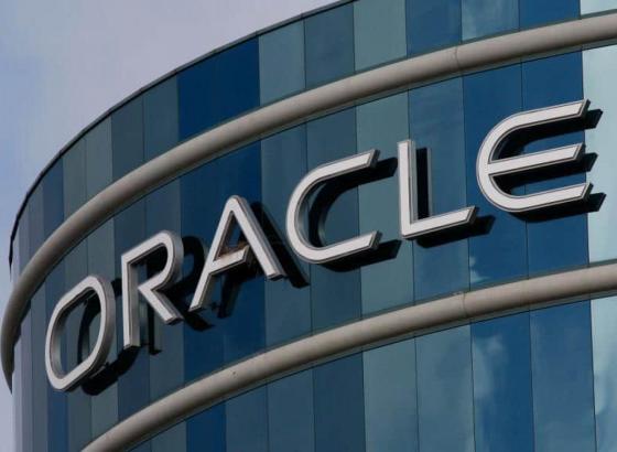 Акции Oracle теряют 3.5%