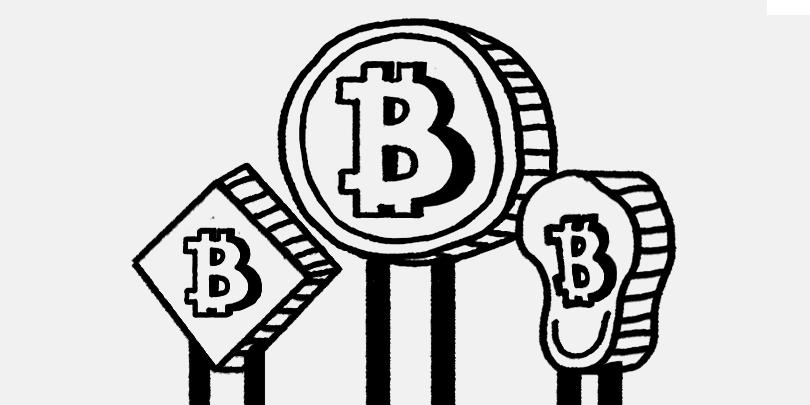 Кэш, золото и брильянты. Чем отличаются все виды Bitcoin