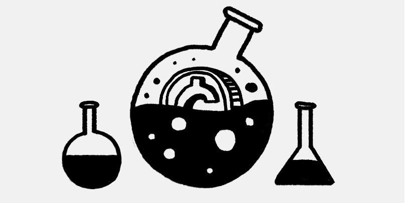 Простая алхимия. Как выпустить свою криптовалюту