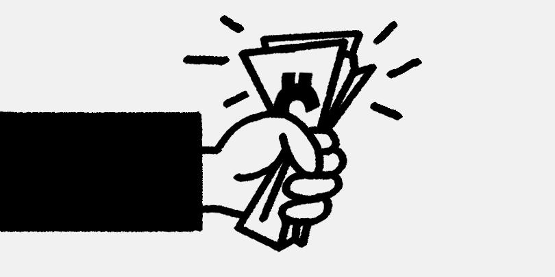 Не долларовый счет. Как получать зарплату в криптовалюте