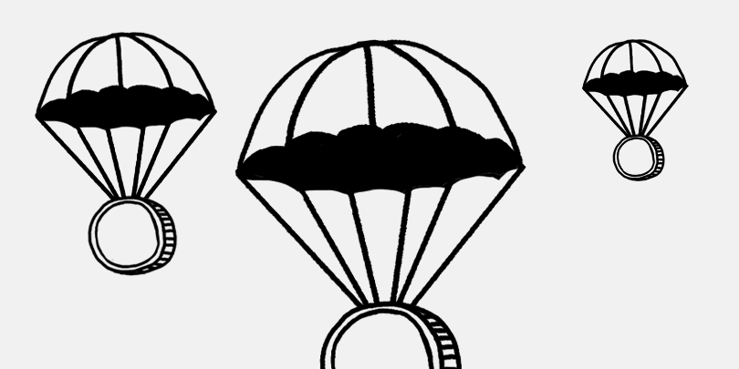 Цифровой парашют. Как не потерять деньги на рынке криптовалют