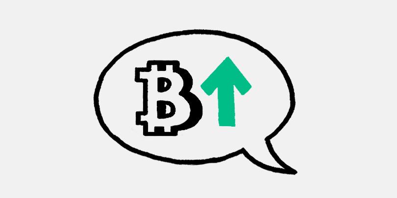 Bitcoin подорожал. Почему цена криптовалюты продолжит расти