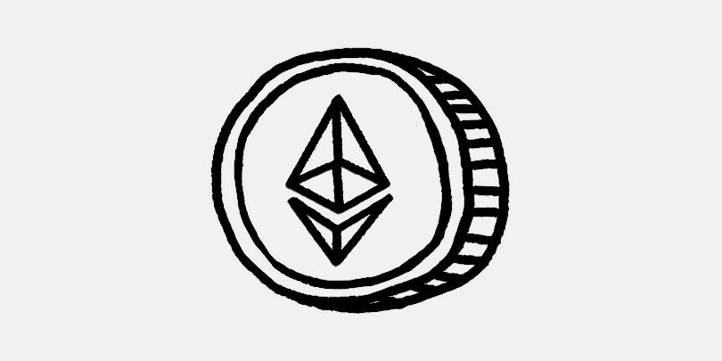 Почему Ethereum скоро подорожает. График альткоина говорит в пользу...