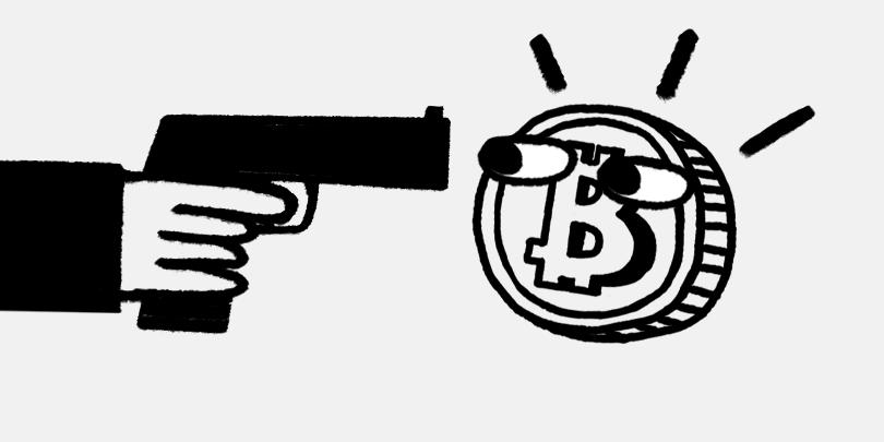 В США предусмотрели борьбу с финансируемыми в биткоине беспорядками