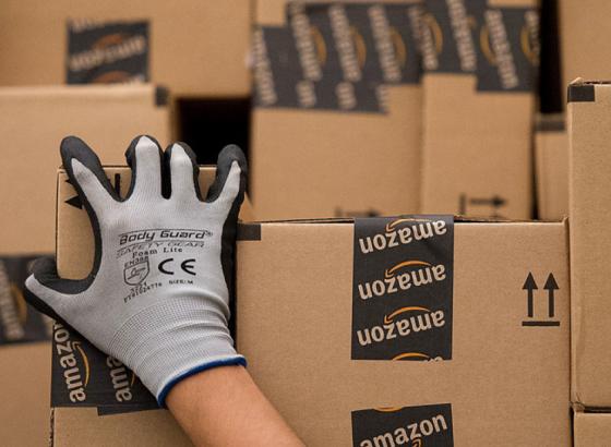 Bloomberg: Amazon