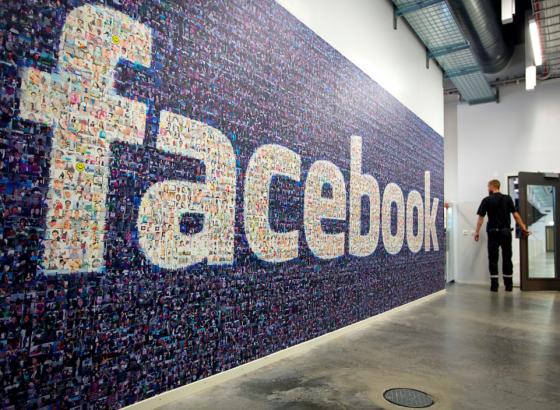Facebook раскрыл