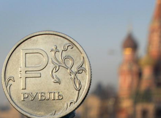 TD Securities: рубль в