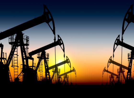 Почему упала нефть,
