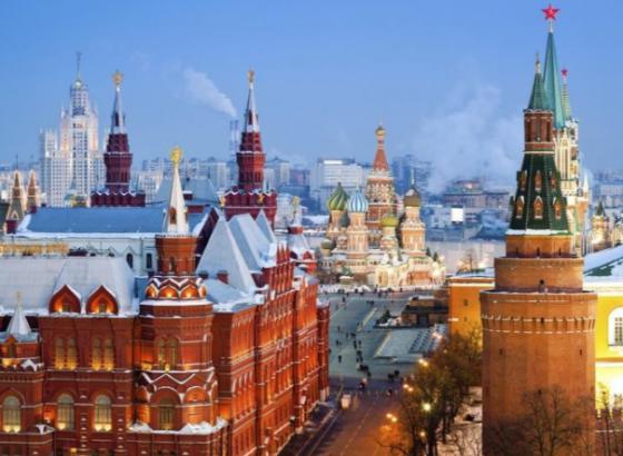 Топ-10 акций российских