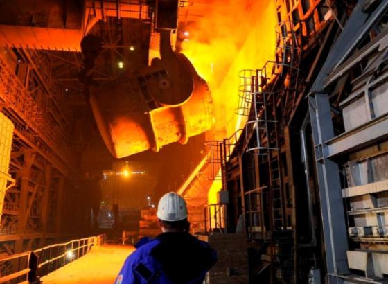 «Рост цен на сталь не