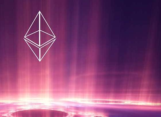 Ethereum запустил