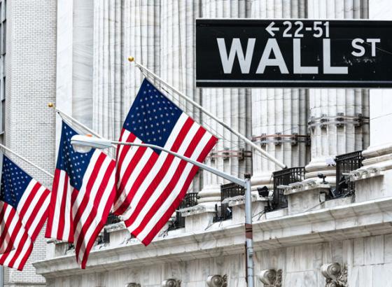 ФРС США сохранила ставку