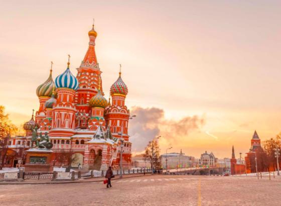 Российский рынок взял
