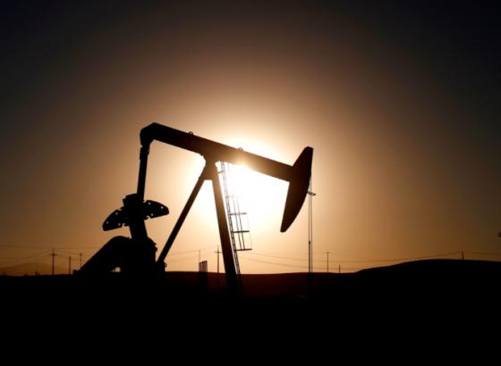 Обзор: кульбиты нефти -